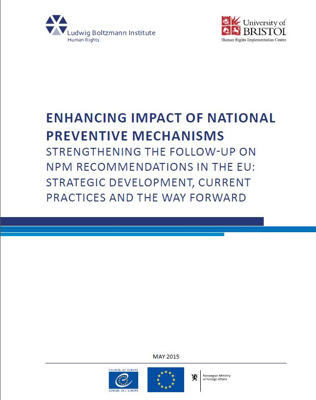 NPM Study: Enhancing Impact